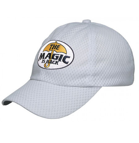 AH140 Sports Polymesh Cap