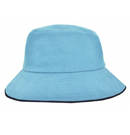 AH695 Bucket Hat Sandwich Design