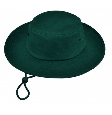 AH707 Surf Hat with Rope & Toggle