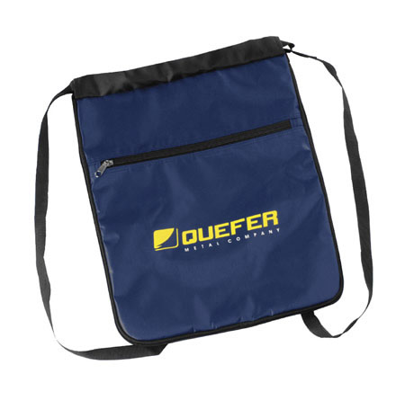 G2328 Backsack - Zip Pocket
