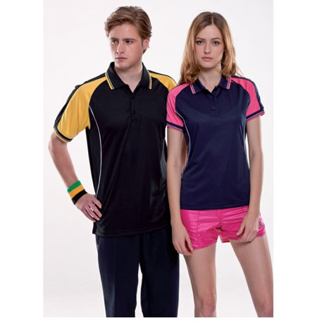 ST1147 Avid Polo - Ladies