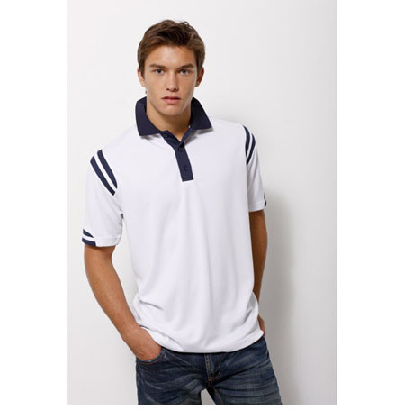 ST1259 Stride Polo - Unisex