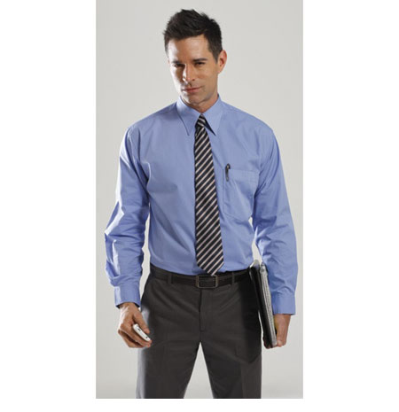 STB1050 Thorpe Business Shirt- Men's