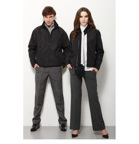 STJ4041 Catalyst Jacket - Ladies