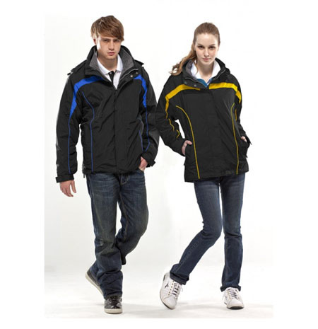 STJ4121 Montem Jacket - Ladies