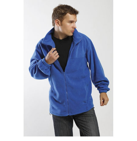 STP5030 Burleigh Polar Fleece - Men\'s