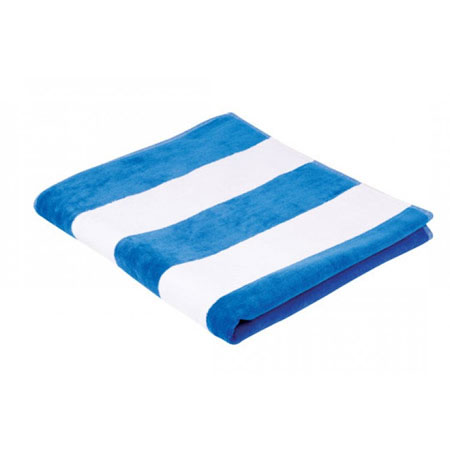 T2000 Striped Towel